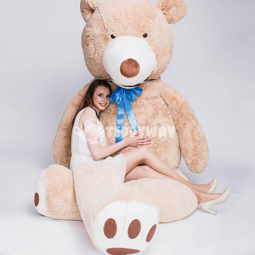 Huge Giant Teddy Bears 100 CM - TEDDYWAY